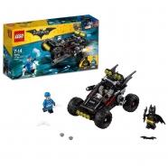 LEGO: Пустынный багги Бэтмена Бишкек и Ош купить в магазине игрушек LEMUR.KG доставка по всему Кыргызстану
