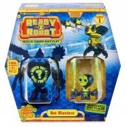 Бот Бластеры (Стиль 1) Ready2Robot (оригинал) Бишкек и Ош купить в магазине игрушек LEMUR.KG доставка по всему Кыргызстану