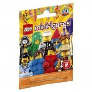 Игрушка Минифигурки LEGO®, Юбилейная серия Бишкек и Ош купить в магазине игрушек LEMUR.KG доставка по всему Кыргызстану