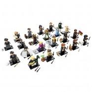 LEGO: Минифигурки Гарри Поттер и Фантастические твари Бишкек и Ош купить в магазине игрушек LEMUR.KG доставка по всему Кыргызстану