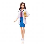 Кукла Барби Кем быть? - Ветеринар Бишкек и Ош купить в магазине игрушек LEMUR.KG доставка по всему Кыргызстану