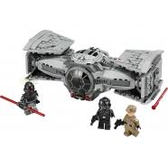 LEGO: Улучшенный Прототип TIE Истребителя Бишкек и Ош купить в магазине игрушек LEMUR.KG доставка по всему Кыргызстану
