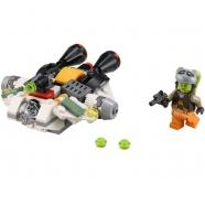 LEGO: Призрак Бишкек и Ош купить в магазине игрушек LEMUR.KG доставка по всему Кыргызстану