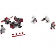 LEGO: Боевой набор Галактической Империи Бишкек и Ош купить в магазине игрушек LEMUR.KG доставка по всему Кыргызстану