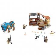 LEGO: Столкновение на Джакку Бишкек и Ош купить в магазине игрушек LEMUR.KG доставка по всему Кыргызстану