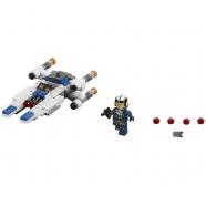 LEGO: Истребитель U-wing Бишкек и Ош купить в магазине игрушек LEMUR.KG доставка по всему Кыргызстану