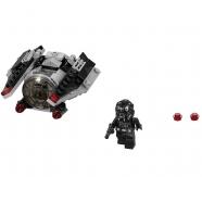 LEGO: Ударный истребитель TIE Бишкек и Ош купить в магазине игрушек LEMUR.KG доставка по всему Кыргызстану