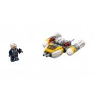 LEGO: Истребитель Y-wing Бишкек и Ош купить в магазине игрушек LEMUR.KG доставка по всему Кыргызстану
