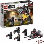 LEGO: Боевой набор отряда Инферно Бишкек и Ош купить в магазине игрушек LEMUR.KG доставка по всему Кыргызстану