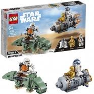 LEGO: Спасательная капсула Микрофайтеры дьюбэк Бишкек и Ош купить в магазине игрушек LEMUR.KG доставка по всему Кыргызстану