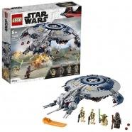 LEGO: Дроид-истребитель Бишкек и Ош купить в магазине игрушек LEMUR.KG доставка по всему Кыргызстану