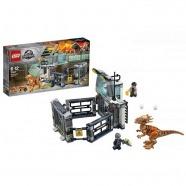 LEGO: Побег стигимолоха из лаборатории Бишкек и Ош купить в магазине игрушек LEMUR.KG доставка по всему Кыргызстану