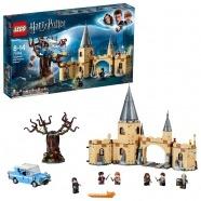 LEGO: Гремучая ива Бишкек и Ош купить в магазине игрушек LEMUR.KG доставка по всему Кыргызстану
