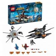 LEGO: Бэтмен ликвидация Глаза брата Бишкек и Ош купить в магазине игрушек LEMUR.KG доставка по всему Кыргызстану