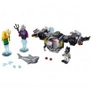 LEGO: Подводный бой Бэтмена Бишкек и Ош купить в магазине игрушек LEMUR.KG доставка по всему Кыргызстану