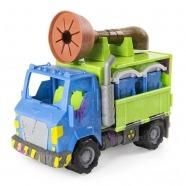 Игрушка Flush Force машина-транспортер Бишкек и Ош купить в магазине игрушек LEMUR.KG доставка по всему Кыргызстану