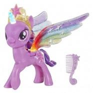 Игрушка My Little Pony 'Искорка с радужными крыльями' Бишкек и Ош купить в магазине игрушек LEMUR.KG доставка по всему Кыргызстану