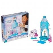 Disney Princess замок Эльзы сделай волшебный снег Бишкек и Ош купить в магазине игрушек LEMUR.KG доставка по всему Кыргызстану