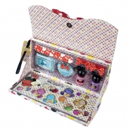 Набор детской косметики Minnie в клатче Бишкек и Ош купить в магазине игрушек LEMUR.KG доставка по всему Кыргызстану