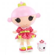 Кукла Lalaloopsy Littles Праздничная, Принцесса Бишкек и Ош купить в магазине игрушек LEMUR.KG доставка по всему Кыргызстану