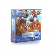 Игра супер 3D пазл Щенячий Патруль, 24 элемента Бишкек и Ош купить в магазине игрушек LEMUR.KG доставка по всему Кыргызстану