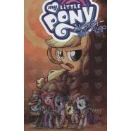 Кэти Кук: My Little Pony. Дружба - это чудо. Том 7 Бишкек и Ош купить в магазине игрушек LEMUR.KG доставка по всему Кыргызстану