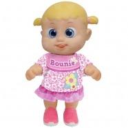 Bouncin' Babies Кукла Бони 16 см шагающая Бишкек и Ош купить в магазине игрушек LEMUR.KG доставка по всему Кыргызстану