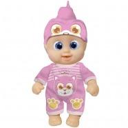 Bouncin' Babies Бони 16 см (пьет и писает) Бишкек и Ош купить в магазине игрушек LEMUR.KG доставка по всему Кыргызстану
