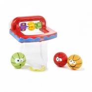 Игровой набор для ванны Баскетбол Бишкек и Ош купить в магазине игрушек LEMUR.KG доставка по всему Кыргызстану