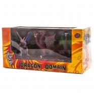 Игровой набор Драконы, 3 шт (в ассорт.) Бишкек и Ош купить в магазине игрушек LEMUR.KG доставка по всему Кыргызстану