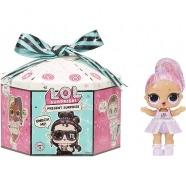 Кукла L.O.L. Surprise! Блестящая Shimmer Star 2 серия Бишкек и Ош купить в магазине игрушек LEMUR.KG доставка по всему Кыргызстану