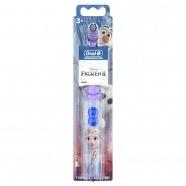 Детская электрическая зубная щетка Oral-B 'Pro-Health' Холодное Сердце Бишкек и Ош купить в магазине игрушек LEMUR.KG доставка по всему Кыргызстану