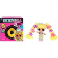 L.O.L. Surprise! Из серии 'Ремикс' Куклы с волосами Бишкек и Ош купить в магазине игрушек LEMUR.KG доставка по всему Кыргызстану
