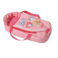 Baby Born Спальный мешок / переноска Бишкек и Ош купить в магазине игрушек LEMUR.KG доставка по всему Кыргызстану