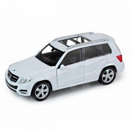 Welly модель машины 1:34-39 Mercedes-Benz GLK Бишкек и Ош купить в магазине игрушек LEMUR.KG доставка по всему Кыргызстану