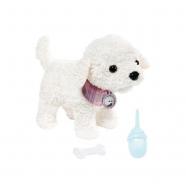 Baby Born Собака Пудель Бишкек и Ош купить в магазине игрушек LEMUR.KG доставка по всему Кыргызстану