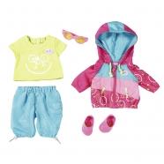 Baby Born Одежда для велопрогулки Бишкек и Ош купить в магазине игрушек LEMUR.KG доставка по всему Кыргызстану