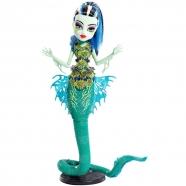 Monster High Фрэнки Штейн 'Большой Скарьерный Риф' Бишкек и Ош купить в магазине игрушек LEMUR.KG доставка по всему Кыргызстану