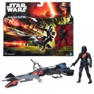 Звездные войны 'Космический корабль Класс I' Бишкек и Ош купить в магазине игрушек LEMUR.KG доставка по всему Кыргызстану