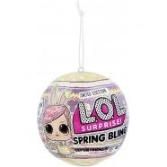 L.O.L. Surprise! из серии 'Spring Bling' - ограниченная серия Бишкек и Ош купить в магазине игрушек LEMUR.KG доставка по всему Кыргызстану