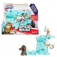 Набор Звездные войны 'Приключение' Бишкек и Ош купить в магазине игрушек LEMUR.KG доставка по всему Кыргызстану