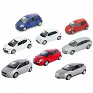 Welly модель машины 1:43 8 моделей (в ассорт.) Бишкек и Ош купить в магазине игрушек LEMUR.KG доставка по всему Кыргызстану