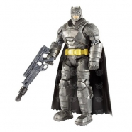 Бэтмен вооруженный 'Бэтмен против Супермена' Бишкек и Ош купить в магазине игрушек LEMUR.KG доставка по всему Кыргызстану