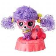 Набор игрушек Hasbro Littlest Pet Shop премиум петы Бишкек и Ош купить в магазине игрушек LEMUR.KG доставка по всему Кыргызстану