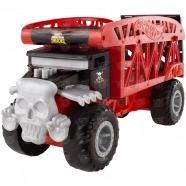 Набор Hot Wheels Мега Автовоз для машинок Monster Jam