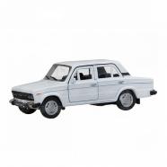 Welly модель машины 1:34-39 Lada 2106 Бишкек и Ош купить в магазине игрушек LEMUR.KG доставка по всему Кыргызстану
