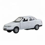 Welly модель машины 1:34-39 Lada 110 Бишкек и Ош купить в магазине игрушек LEMUR.KG доставка по всему Кыргызстану