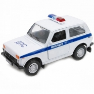 Welly модель машины 1:34-39 ada 4x4 военная автоинспеция Бишкек и Ош купить в магазине игрушек LEMUR.KG доставка по всему Кыргызстану