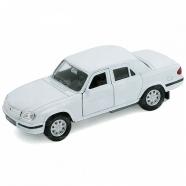 Welly модель машины Волга Бишкек и Ош купить в магазине игрушек LEMUR.KG доставка по всему Кыргызстану