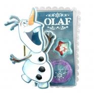 Набор детской косметики 'Холодное сердце' Олаф Бишкек и Ош купить в магазине игрушек LEMUR.KG доставка по всему Кыргызстану